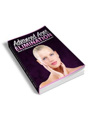 Eliminating Acne Ebook