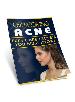 Overcome Ance Ebook