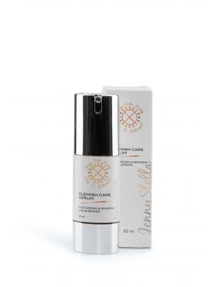 Organic Blemish care serum