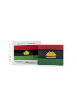 Biafra Soap 100g+-